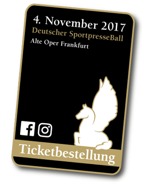 Deutscher Sportpresseball 2017